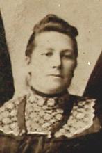 201 Ellen O'Reilly 1900
