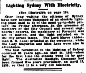 Trove_1904Jul13_ATCJ4_Electric Lighting of Sydney