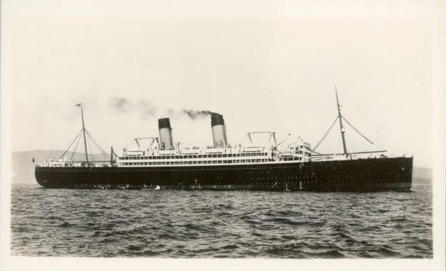Doric 1923 SLNSWa637253